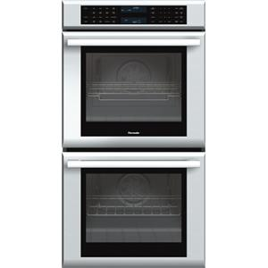 "Thermador Wall Ovens - Thermador 27"" Built-In Double Oven"
