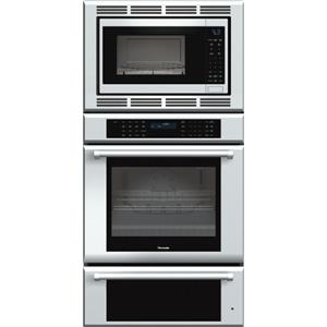 "Thermador Wall Ovens - Thermador 30"" Built-In Triple Oven"