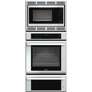 "Thermador Wall Ovens - Thermador 27"" Built-In Triple Oven"