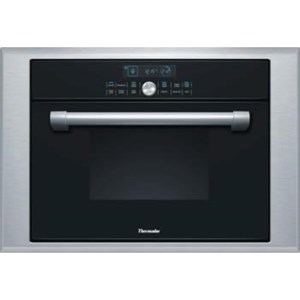 "Thermador Wall Ovens - Thermador 24"" Masterpiece™ Steam And Convection Oven"