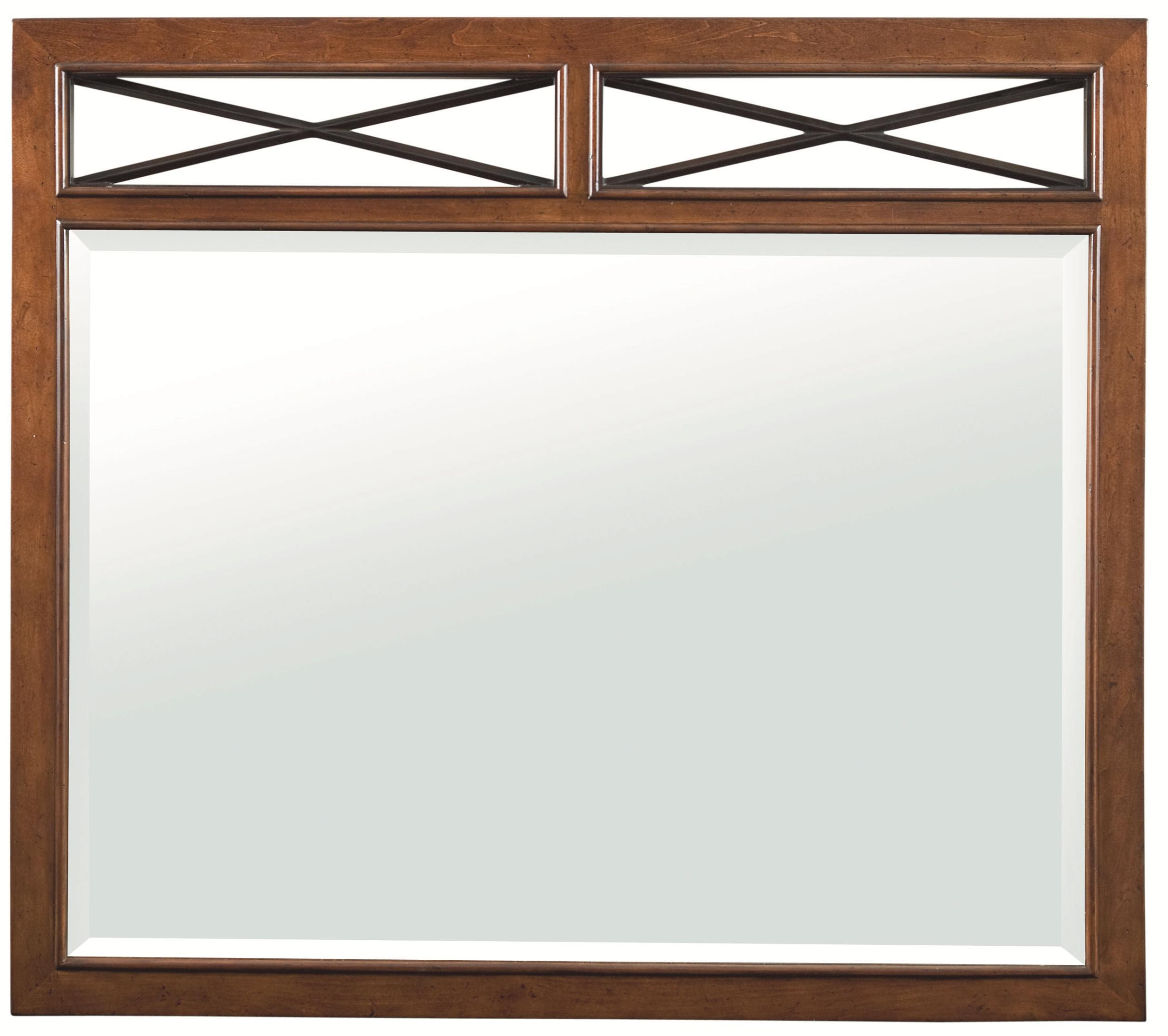 Thomasville® American Anthem Mirror - Item Number: 82811-240