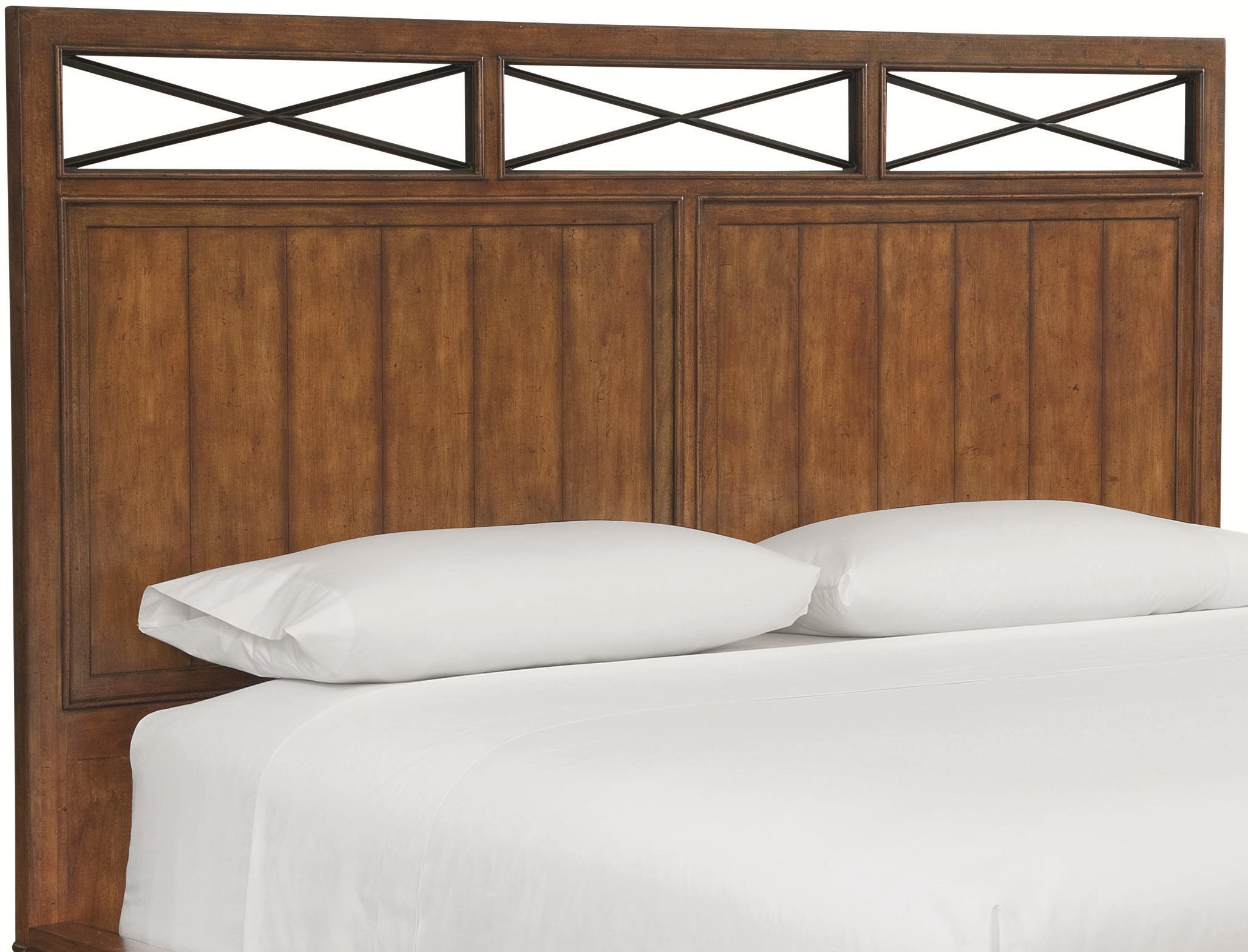 Thomasville® American Anthem Queen Panel Headboard - Item Number: 82811-435