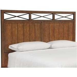 Thomasville® American Anthem Queen Panel Headboard
