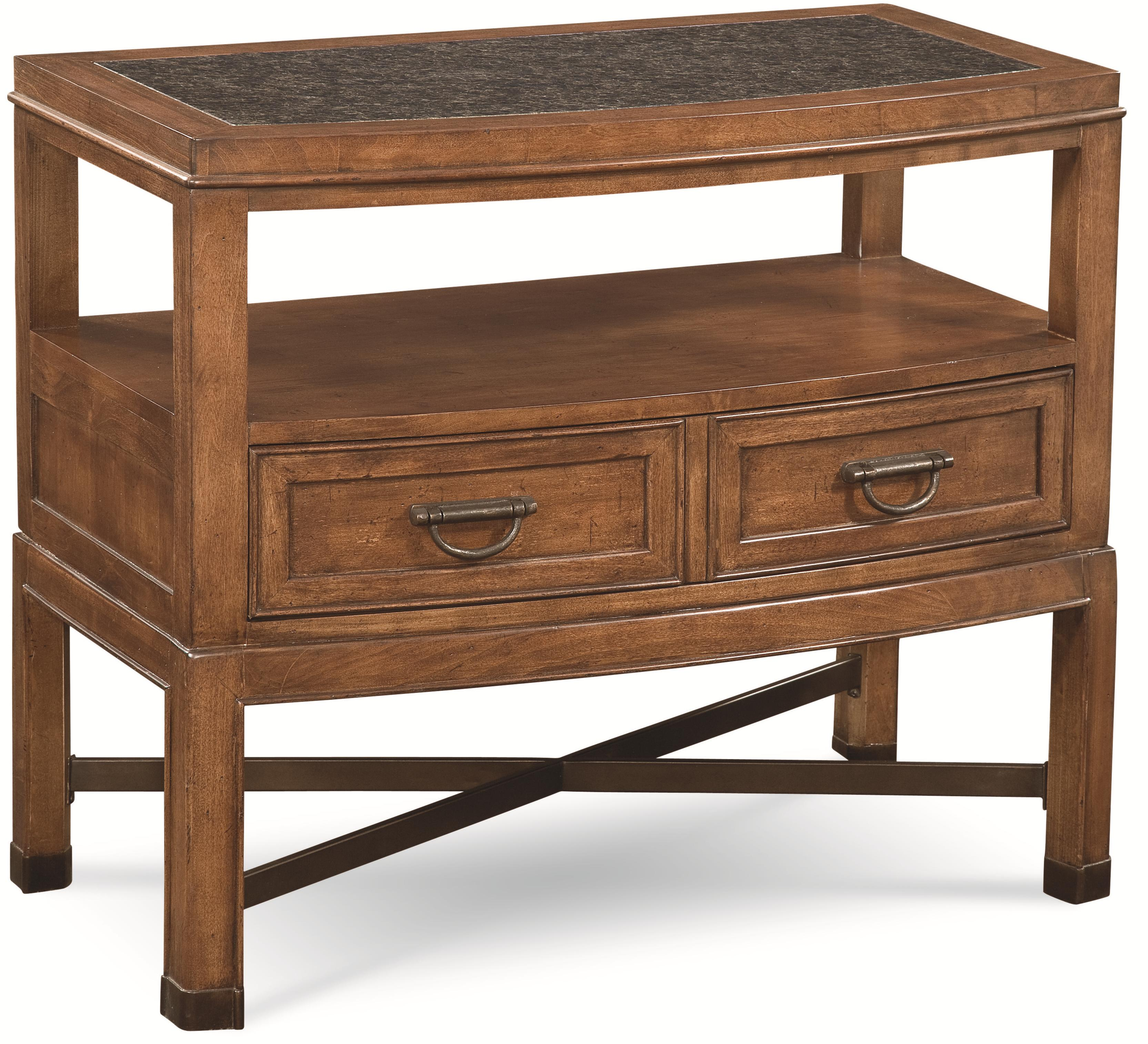 Thomasville® American Anthem Nightstand - Item Number: 82811-806