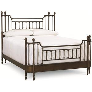 Thomasville® American Anthem Queen Metal Bed