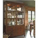 Thomasville® American Anthem China w/ 6 Drawers - Shown in Room Setting