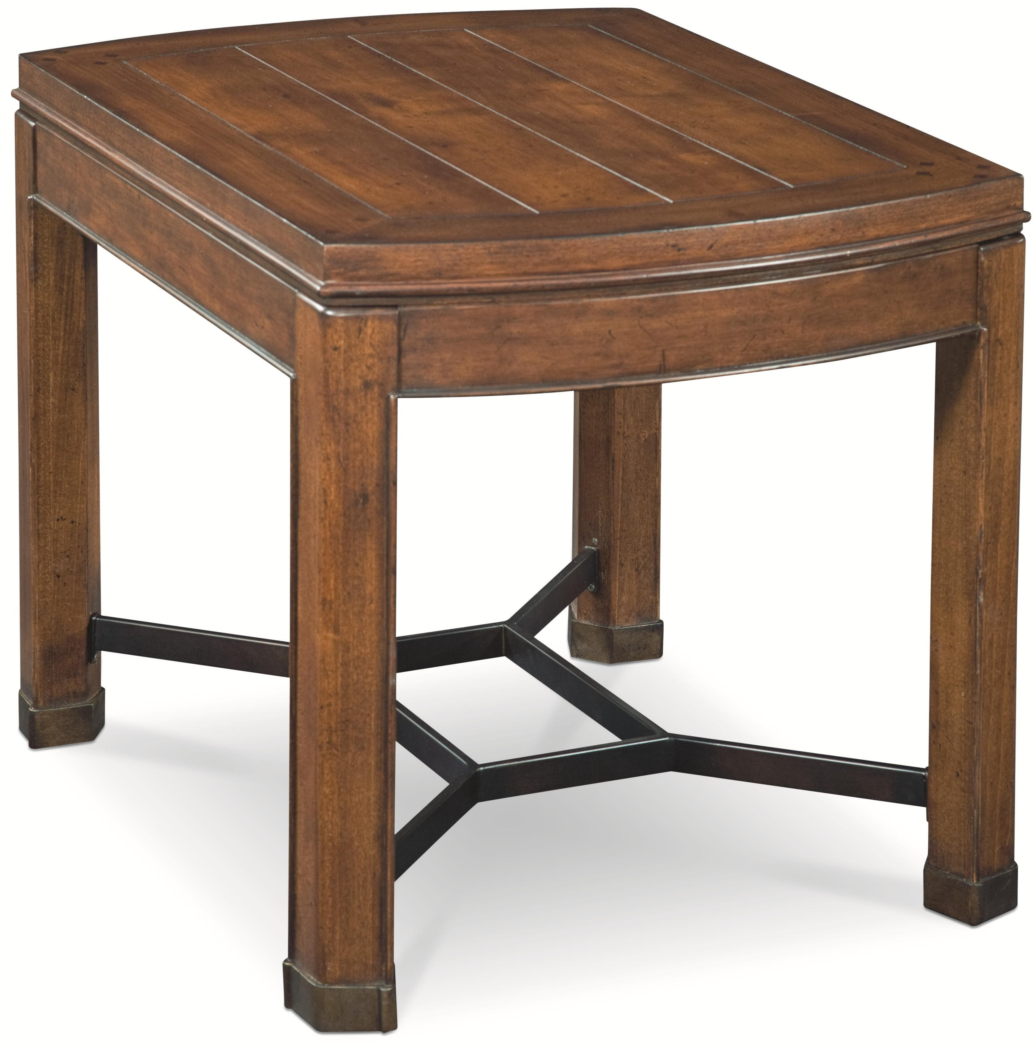 Thomasville® American Anthem End Table - Item Number: 82831-210