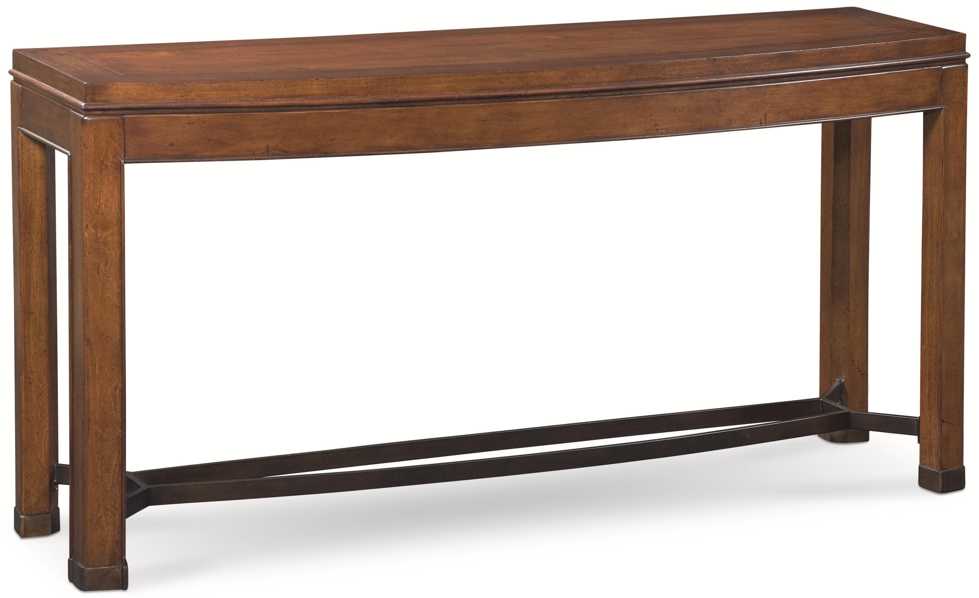 Thomasville® American Anthem Sofa Table - Item Number: 82831-720