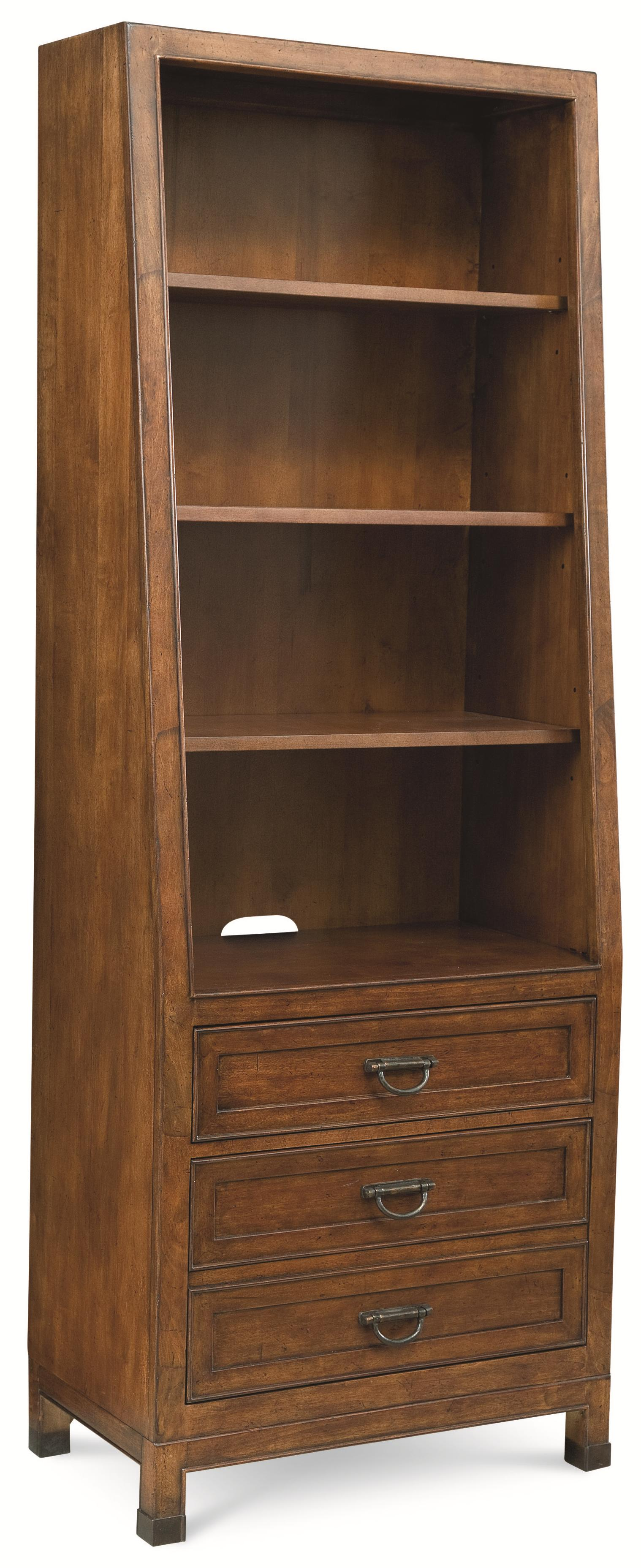 Thomasville® American Anthem Pier Cabinet - Item Number: 82841-910