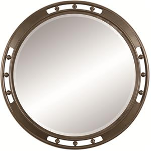 Thomasville® American Anthem Round Mirror