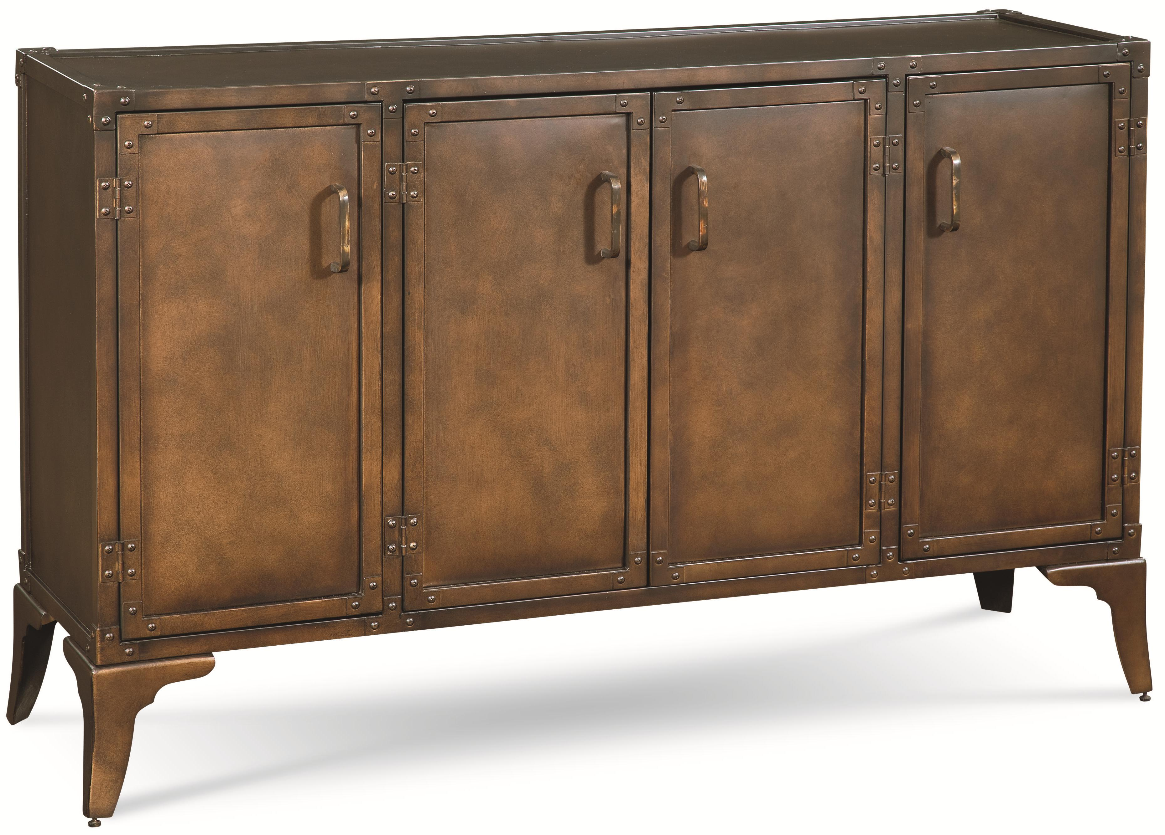Thomasville® American Anthem Hall Console - Item Number: 82891-750