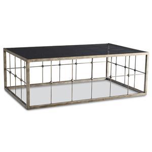 Thomasville® Atomium Rectangular Cocktail Table