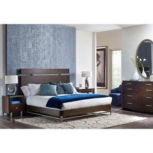 Thomasville® Ave A King Bedroom Group