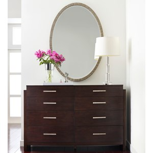 Thomasville® Ave A Dresser and Mirror Set