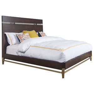 Thomasville® Ave A Leah King-Sized Platform Bed
