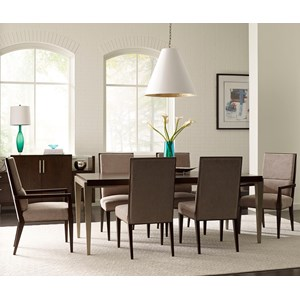 Thomasville® Ave A 7 Pc Dining Set