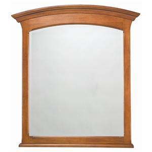 Thomasville® Bridges 2.0 Vertical Mirror