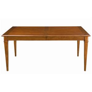 Thomasville® Bridges 2.0 Rectangular Dining Table