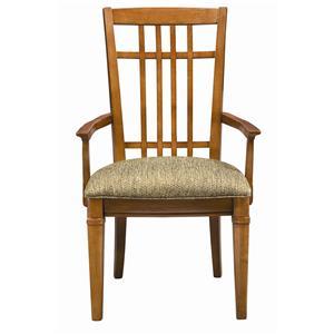 Thomasville® Bridges 2.0 Arm Chair