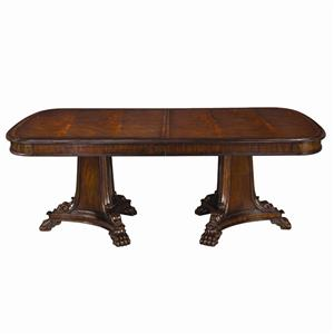 Thomasville® Brompton Hall Pedestal Dining Table