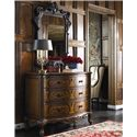 Thomasville® Brompton Hall 3-Drawer Accent Chest - Regal Mirror No Longer Available