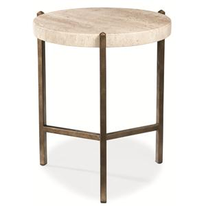 Thomasville® Cachet Round Accent Table