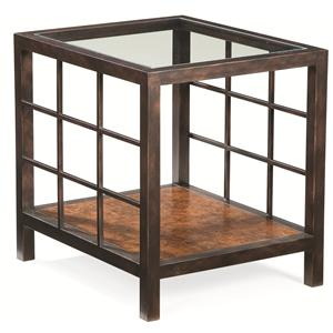 Thomasville® Canyon Grove End Table