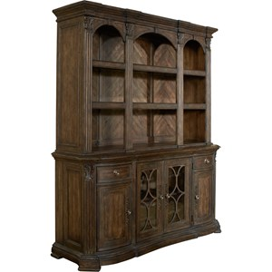 Thomasville® Casa Veneto Stella Buffet and Hutch