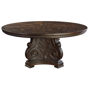 Thomasville® Casa Veneto Stella Round Table