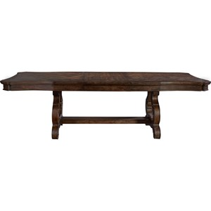 Thomasville® Casa Veneto Stella Trestle Dining Table