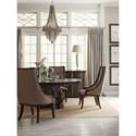 Thomasville® Casa Veneto Stella Upholstered Host Chair