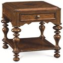 Thomasville® Cassara Drawer End Table - Item Number: 46931-210
