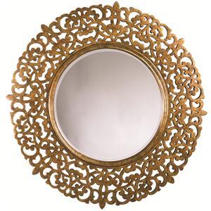 Thomasville® Cassara Round Mirror