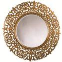 Thomasville® Cassara Round Mirror - Item Number: 46934-257