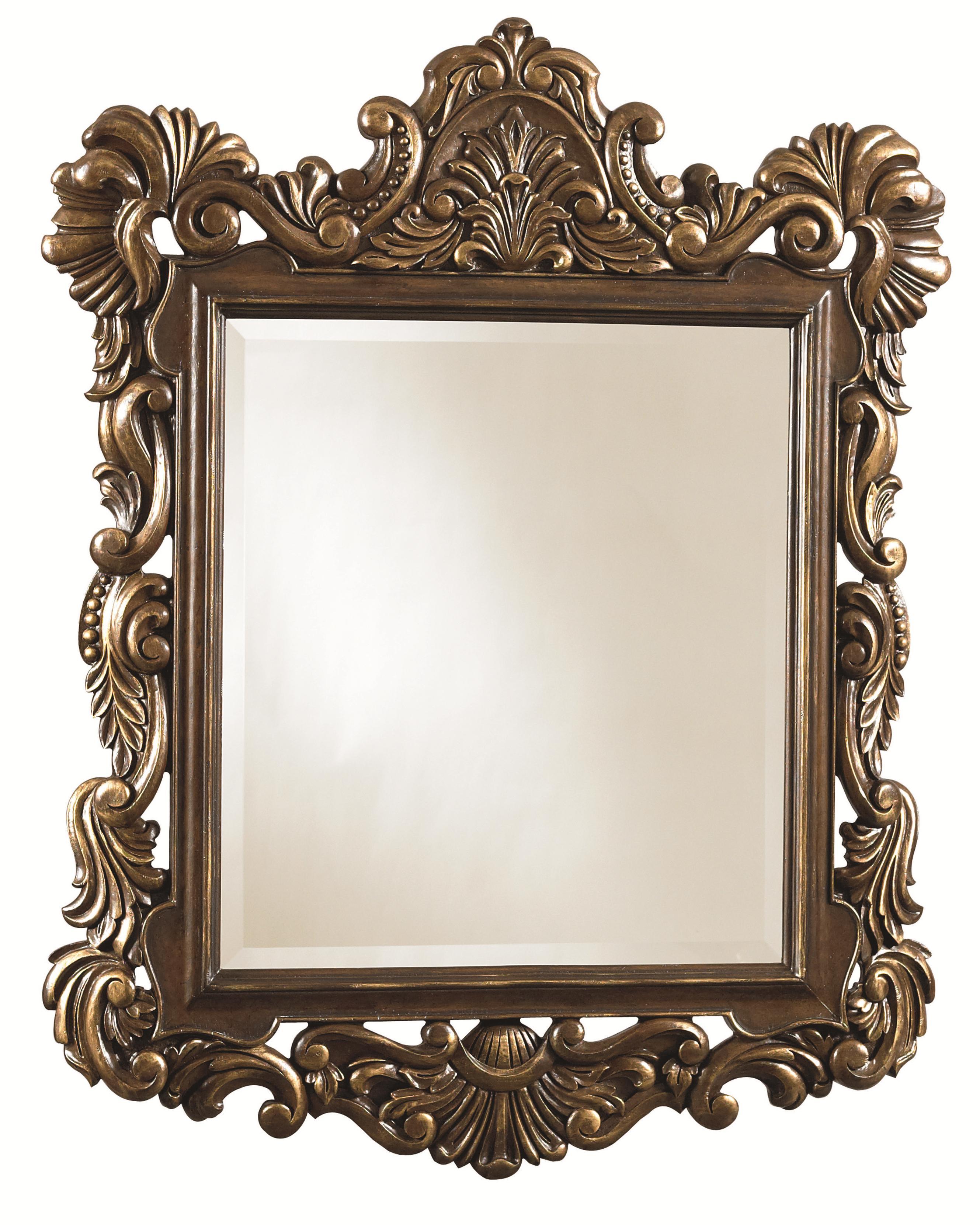 Thomasville® Cassara Mirror - Item Number: 46938-259