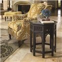Thomasville® Cassara Octagonal Side Table - Shown in Room Setting