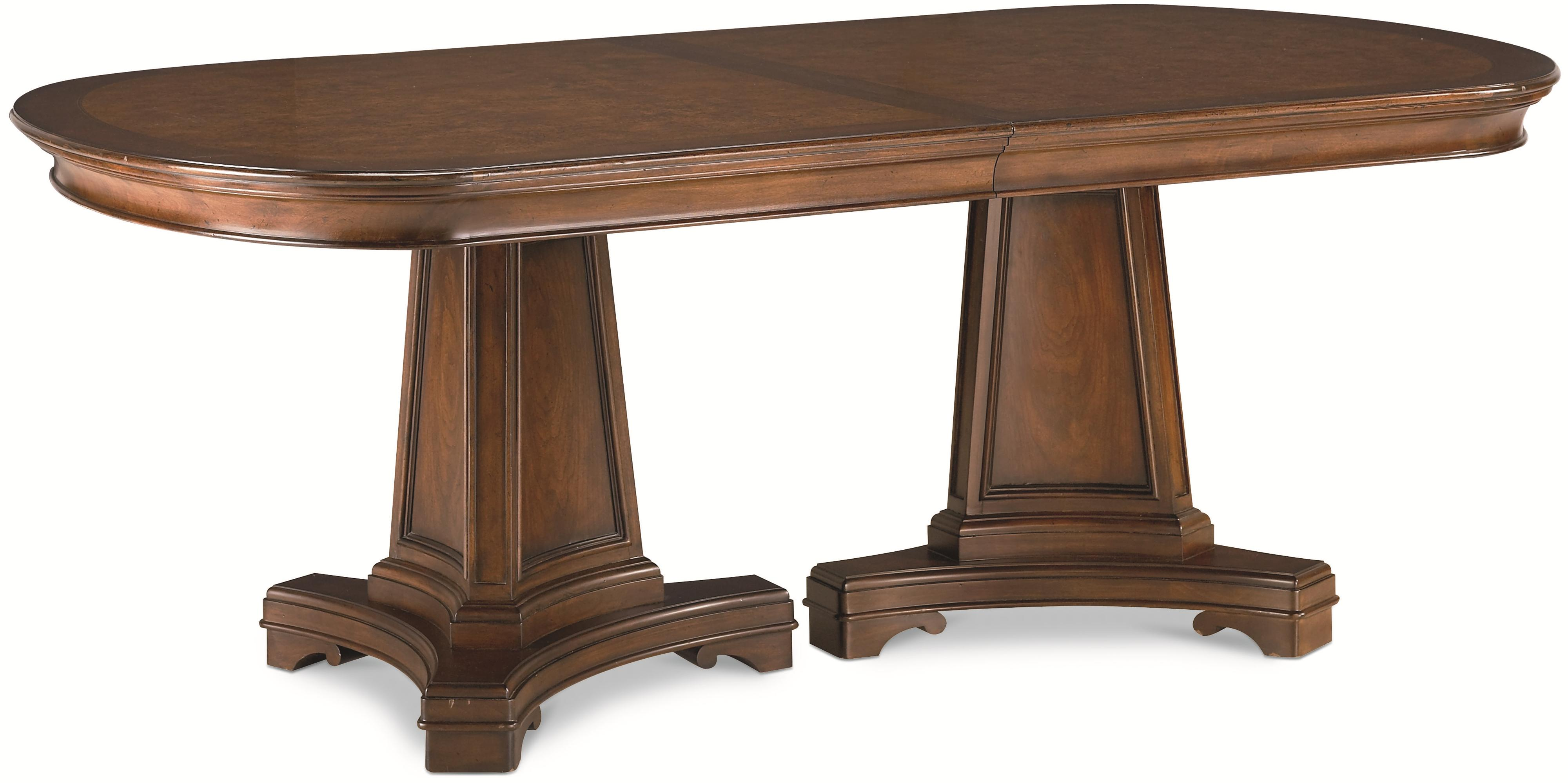 shipping dining table a garden product germain pedestal double furniture free t overstock today r st coffee home