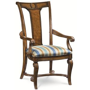 Thomasville® Deschanel Arm Chair