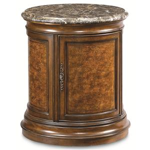 Thomasville® Deschanel Drum Table