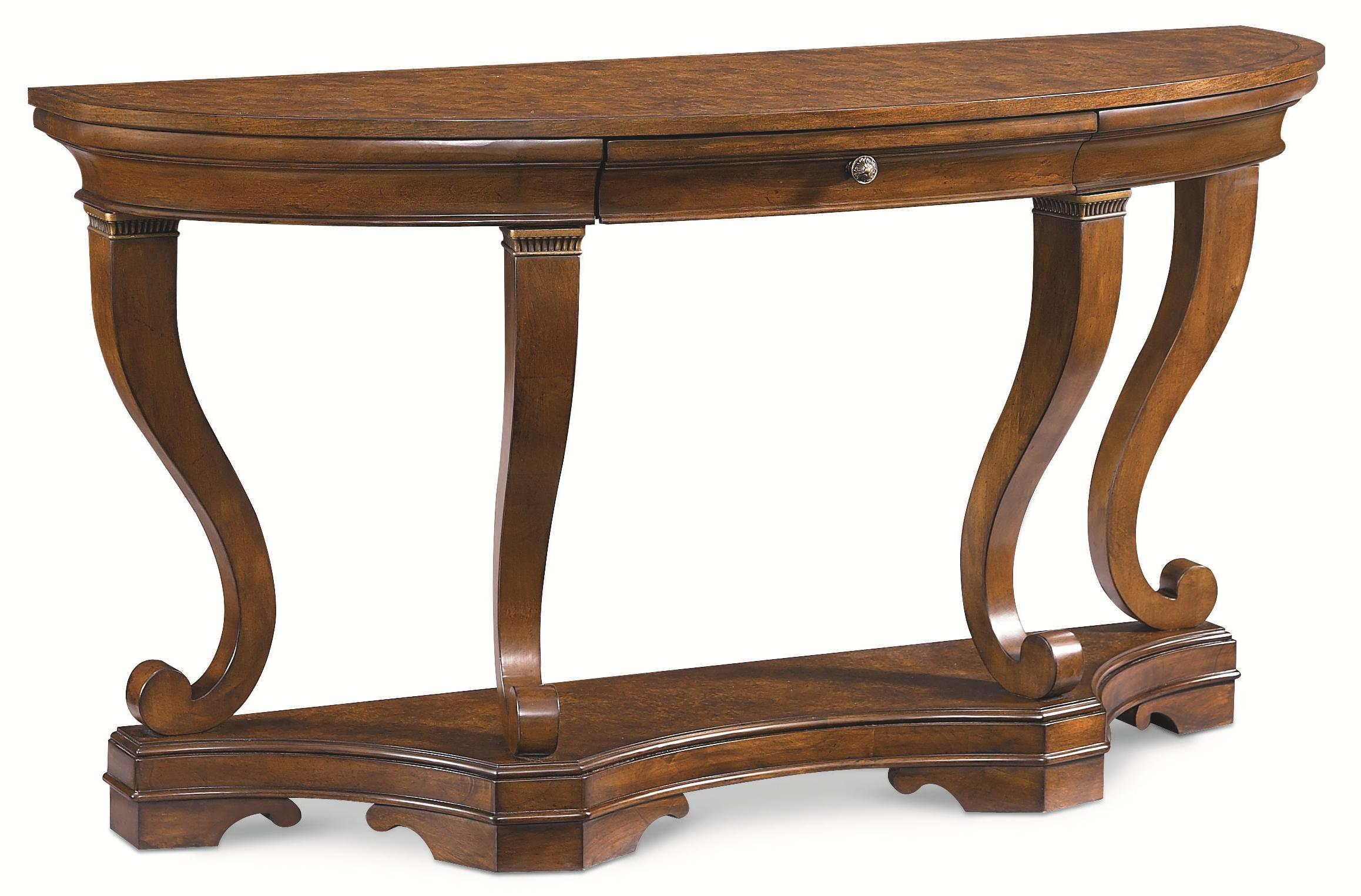 Thomasville® Deschanel Sofa Table - Item Number: 46731-710