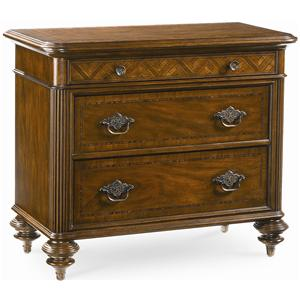 Thomasville® Ernest Hemingway  Swahili Bachelor's Chest