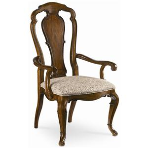 Thomasville® Ernest Hemingway  Granada Arm Chair