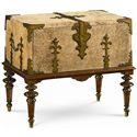 Thomasville® Ernest Hemingway  Traveler's Box on Stand - Item Number: 46291-215