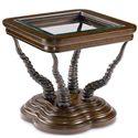 Thomasville® Ernest Hemingway  Trophy Horn Table - Item Number: 46291-227
