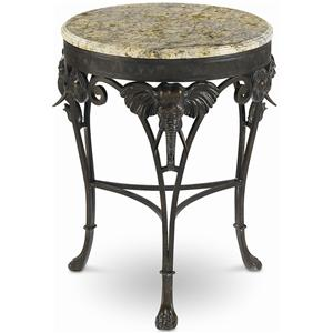 Thomasville® Ernest Hemingway  Elephant Accent Table