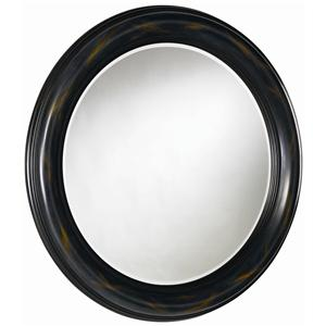 Thomasville® Ernest Hemingway  Romero Round Mirror
