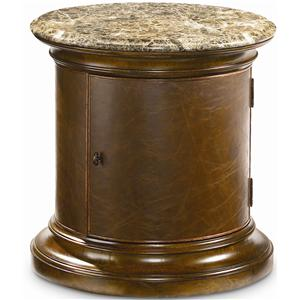 Thomasville® Ernest Hemingway  Tribal Drum Table