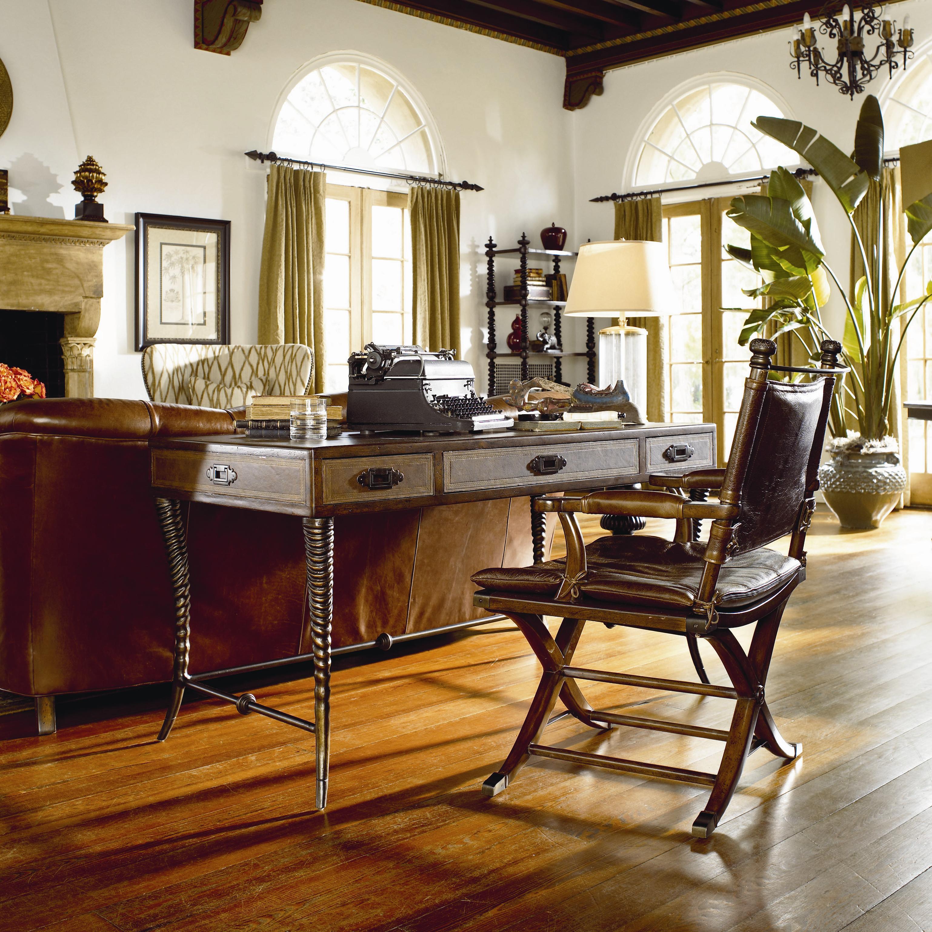 Thomasville 174 Ernest Hemingway 46291 620 Safari Writing