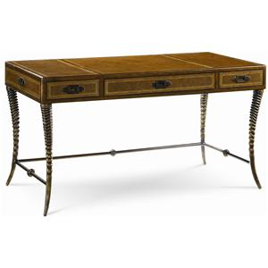 Thomasville® Ernest Hemingway  Safari Writing Desk