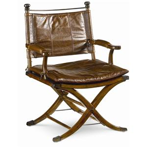 Thomasville® Ernest Hemingway  Safari Desk Chair